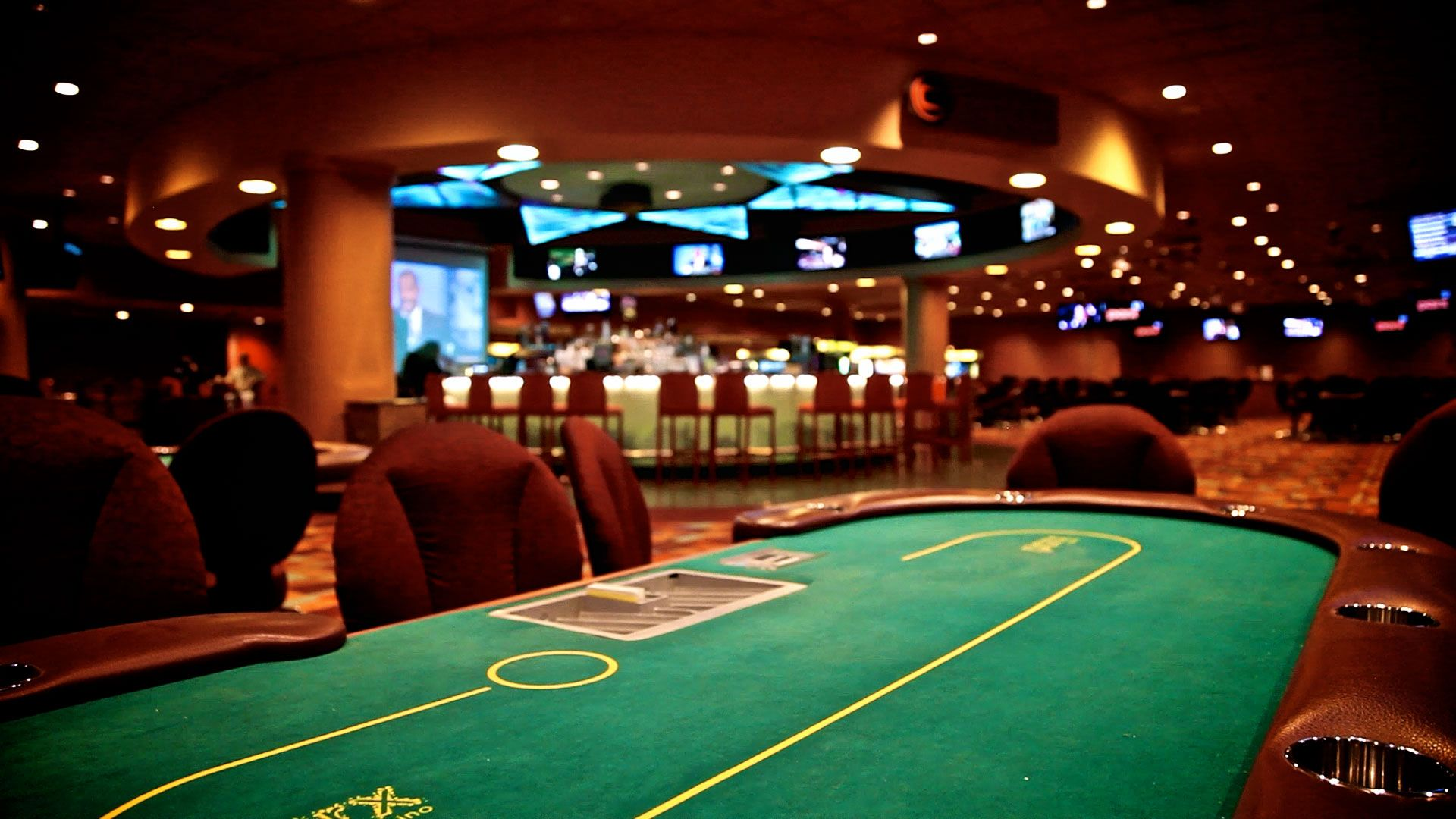 May This Report Be The Definitive Answer To Your Casino?