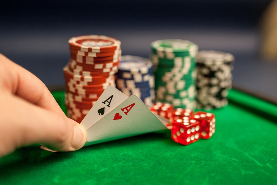 Methods You Need To Use Casino To Turn Into Irresistible To Clients