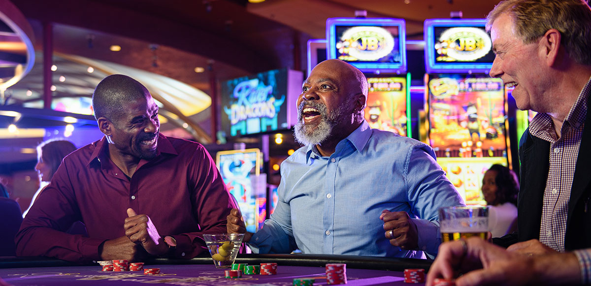 Ways To Guard Against Casino
